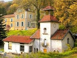9-15 juli, Jung en religie in Haute Marne